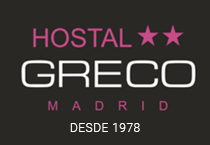 Hostal Greco Madrid